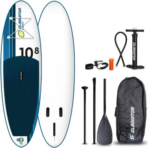 Gladiator Paddleboards Lite 10'8