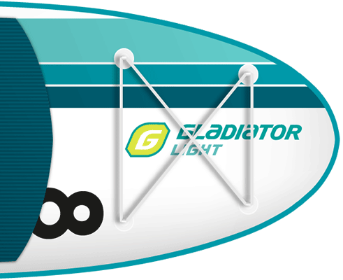 Gladiator Paddleboards