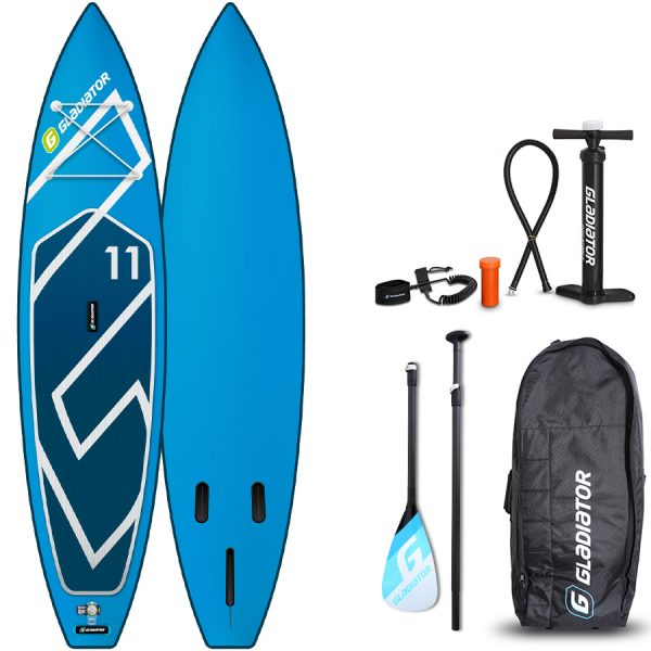 Gladiator Paddleboards Elite 11