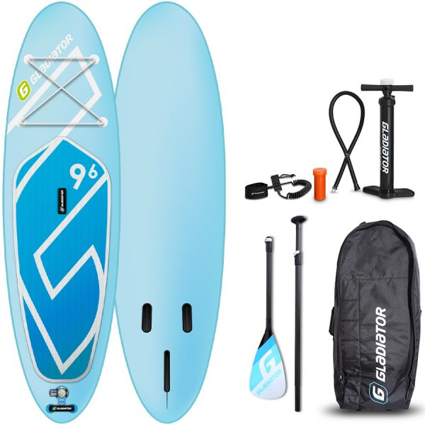 Gladiator Paddleboards