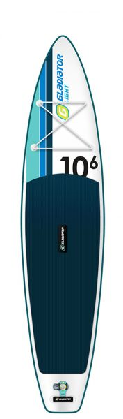 Gladiator Light 10'6 Paddleboard