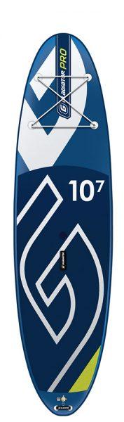 Gladiator Pro 10'7 WindSUP Paddleboard