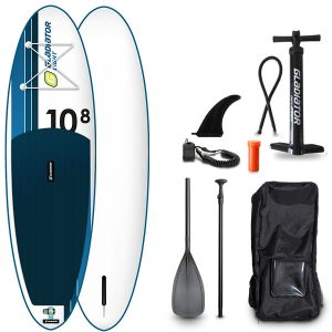 Gladiator Light 10'8 Paddleboard Package