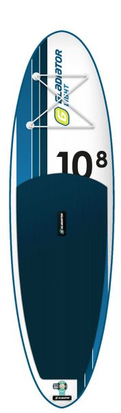 Gladiator Light 10'8 Paddleboard
