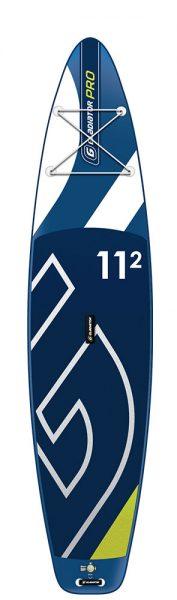 Gladiator Pro 11'2 Paddleboard