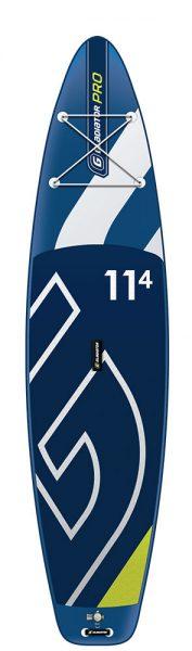 Gladiator Pro 11'4 Paddleboard