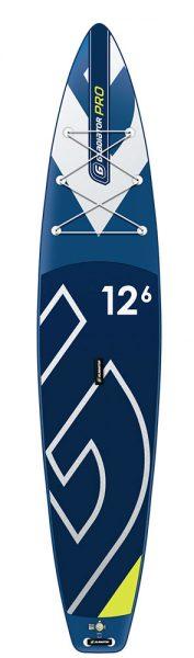 Gladiator Pro 12'6 Paddleboard