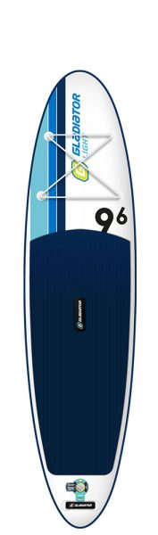 Gladiator Light 9'6 Paddleboard