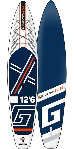 Gladiator Elite 12'6